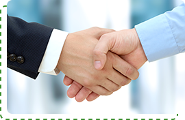 他士業や地元業者との連携で相続手続きを一括サポート